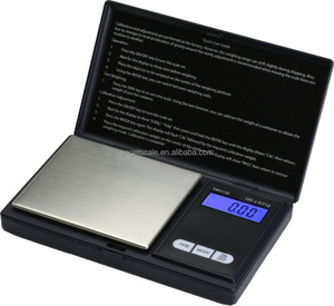 300g/0.01g jewelry scale digital pocket scale professional gold digital weight machine