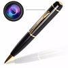 Hidden Camera Pen Cam Mini CCTV Cam Voice Video Pen Recorder 1080P Mini Hidden Pen Camera