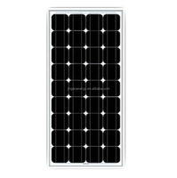 Monocrystalline solar panel manufacturers in china 50w 700w 100w solar panels for home/Commercial