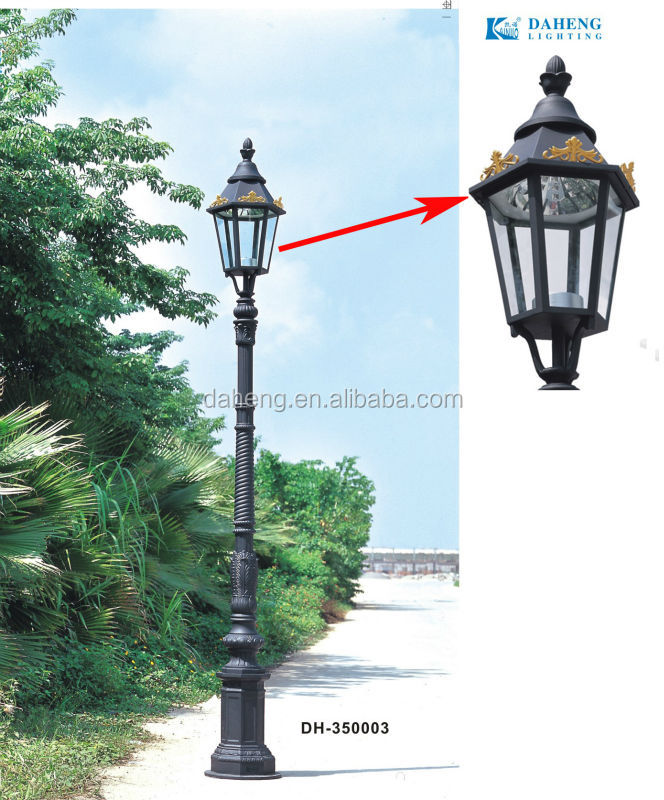 Antique decorative led street light pole buy led street light antique decorative led street light pole buy led street lightdecorative light poleantique street light product on alibaba sciox Images