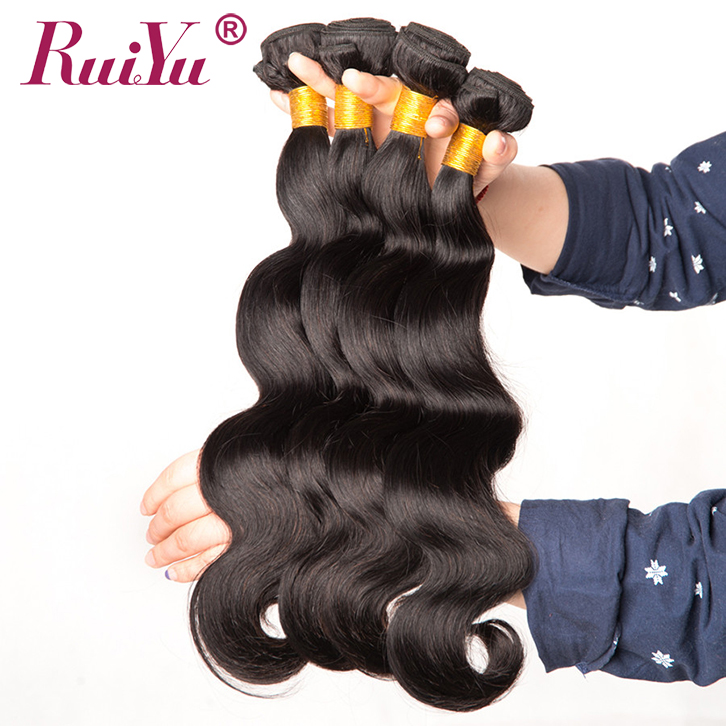 100 Spanish Wave Human Hair Extension Weft100 Human Hair Extension