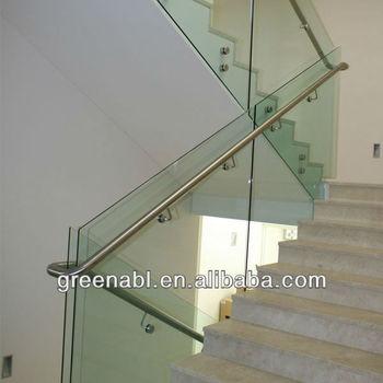 aisi 304 316 en acier inoxydable verre rampe d 39 escalier designs buy rampe d 39 escalier designs. Black Bedroom Furniture Sets. Home Design Ideas