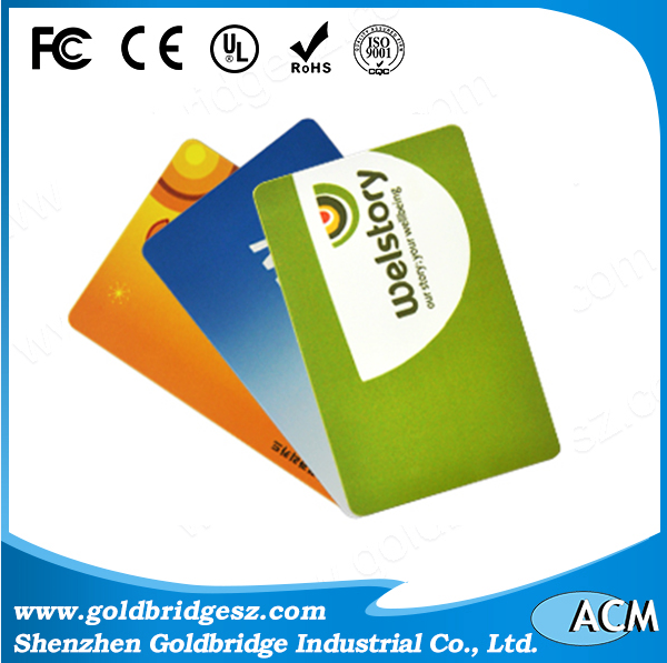 China Factory of id card tray template