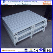 Factory Made Heavy Duty Stackable Steel Pallet With Cheap Price