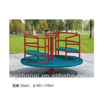 Hl 2215 Amusement Park Cheap Children Seesaw Swing Set Buy