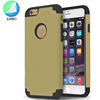 Candy double color TPU PC double layer back cover case for iPhone 5