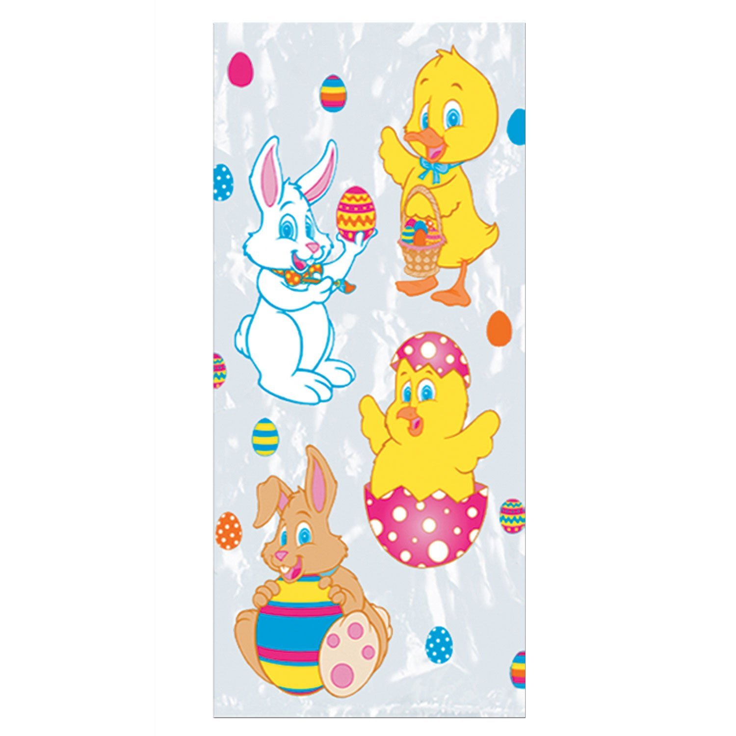 Cheap diy easter bags find diy easter bags deals on line at alibaba get quotations easter cello bags 25pkg negle Image collections