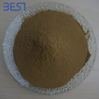Best13Q metallic powders 663 660 bronze powder