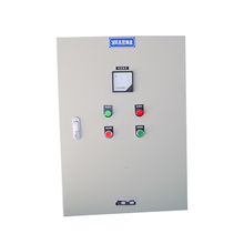 Top Quality Steel electrical control distribution panel board