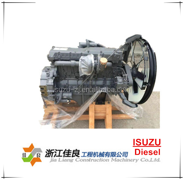 6HK1 isuzu <strong>diesel</strong> engine original new or used in stock for excavators