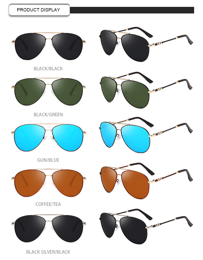 male classic sunglasses manufacturers for men-11