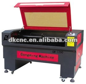 2012 hot sale newest cnc router DM-1290L for mdf