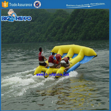 Inflatable Sea Banana Boat