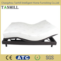 Good price of sleep number adjustable bed reviews with CE certificate