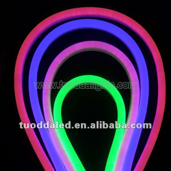 Ultra Thin Led Neon Flex 12v With Best Led Neon Flex Price