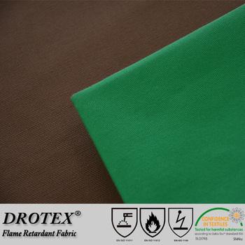 33eeda26c76a Pyrovatex Or Proban Treated Flame Retardant Fabric - Buy Pyrovatex ...