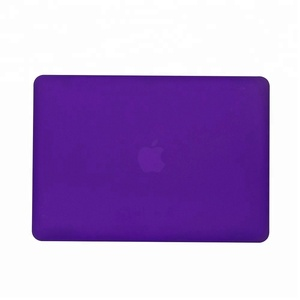For Mac book Air 13 inch Case, Ultra Slim Rubberized Hard Shell Laptop Case for Apple Macbook