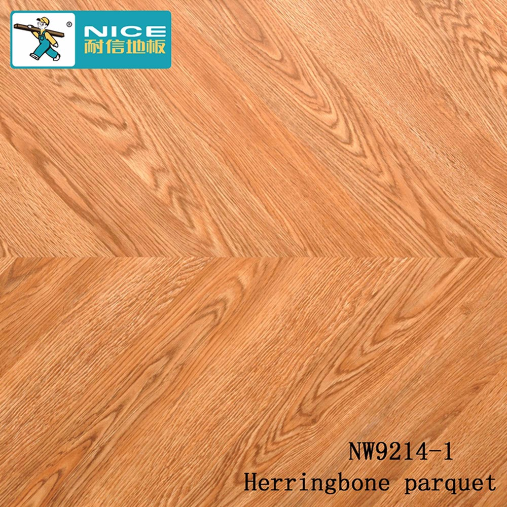 2017 High Quality AC3 15mm laminate floor