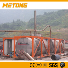 METONG Stationary CE Certified High Quality Mobile Asphalt Mixing Plant Price