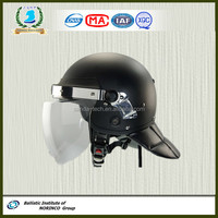 anti riot helmet