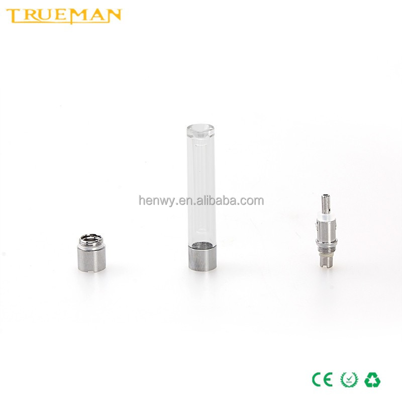 2016 new ecig su808 atomizer, refillable 808 thread clearomizer