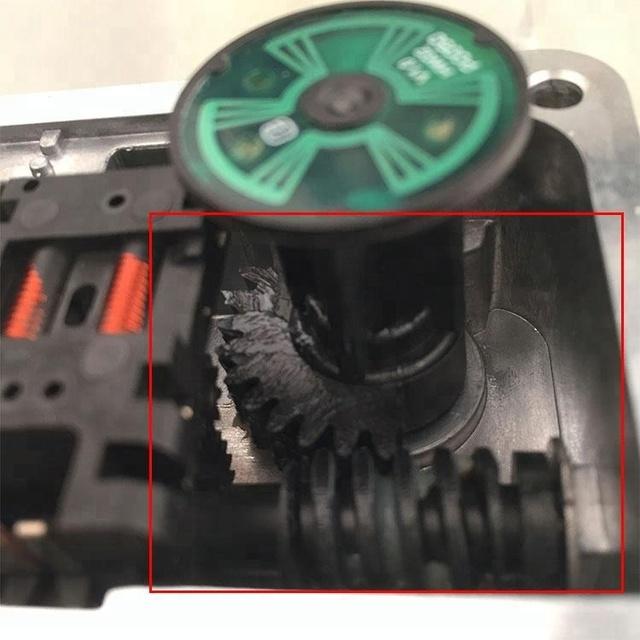 Sacer G Series Electric Turbo Actuator Repair For Car Audi Volvo 6nw008412  6nw009483 6nw009543 6nw009550 - Buy Turbo Actuator Repair,Garrett G Series