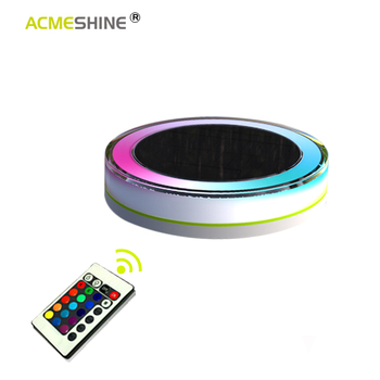 100% Waterproof Solar Swimming Pool Light Amazing Color Changing Led Lights  Remote Control Led Pool Light - Buy Swimming Pool Lights,Color Changing ...