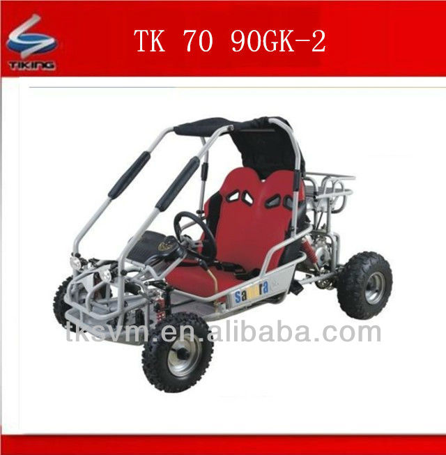 TK70/90GK-2 Mini Buggy - TIKING BUGGY