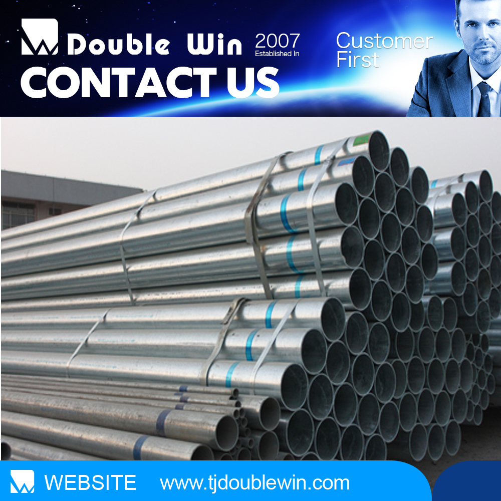 hot dip galvanized steel pipe small manufacturing machines