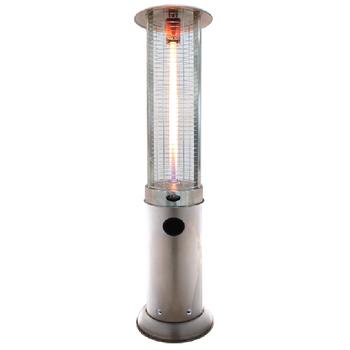 Column Patio Heater CE ETL Certification