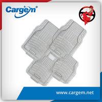 CARGEM Standard 4pcs Floor Mats for Auto Interior