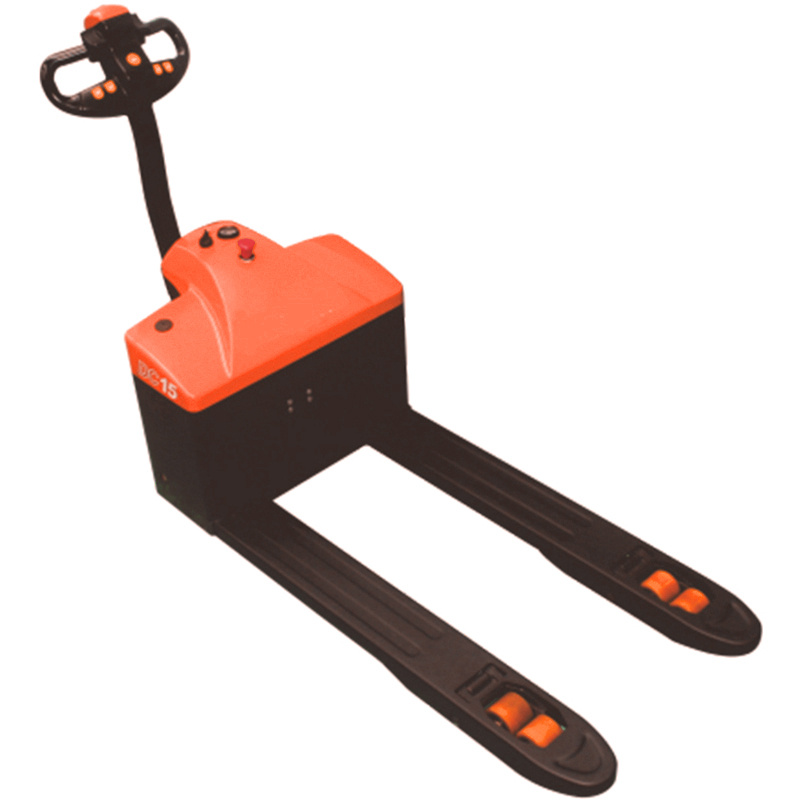 EPT-15 1500kg 1.5 ton good quality manual hand pallet fork pallet lifter