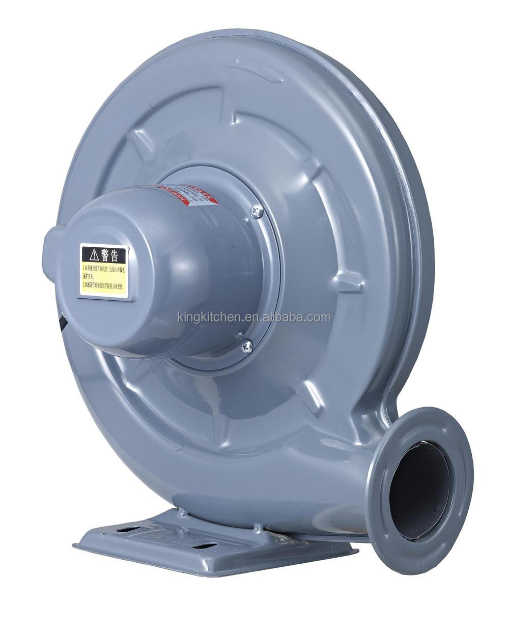 Electrical Blower Fan Air Blower New Style Small Ac