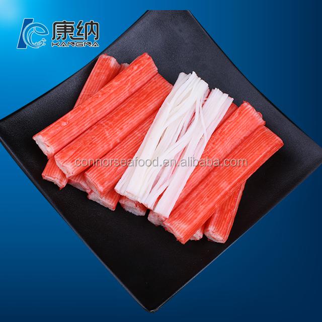 surimi filamented crab sticks