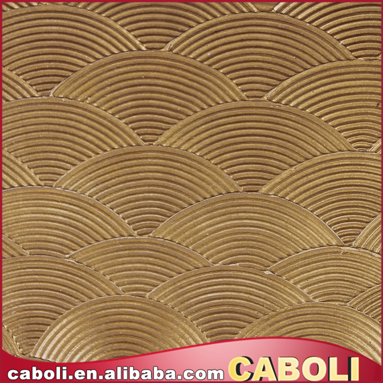 Caboli China Factory Directly Sell Wall Decorative Metal Coating Texture Paint Design Buy