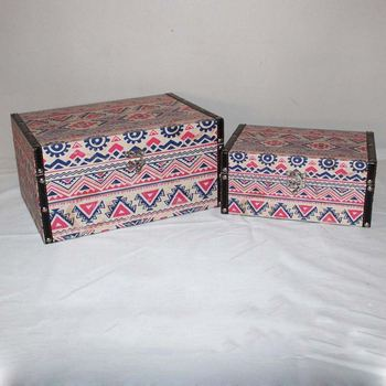 customizable attractive pretty storage boxes with lids. Black Bedroom Furniture Sets. Home Design Ideas