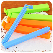 brood plastic <span class=keywords><strong>zak</strong></span> afdichting clips sticks clip keuken voedsel sealer afdichting clips stok