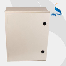 SAIPWELL J Watertight UV Resistance IP66 Telecom Large Wire Junction Box