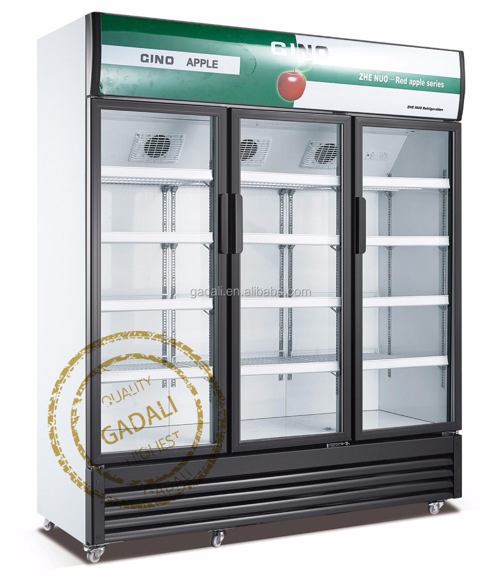 Commercial Food Delivery Cooler