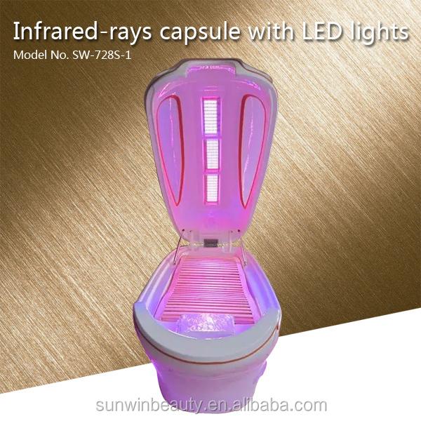 Terapia infrarroja para adelgazar