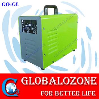Portable Ozone Air Sanitizer Machine For Hotel Smoke Odor Eliminator - Buy  Ozone Air Sanitizer Machine,Portable Ozone Machine,Air Deodorizer Ozone