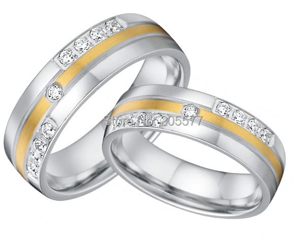 get quotations handmade custom pure titanium homosexual same sex lover lesbian wedding rings wedding band engagement couples rings - Lesbian Wedding Rings