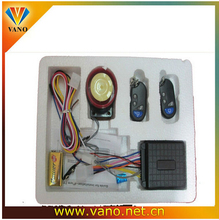 High quality 12v security motorcycle alarm system for sale