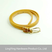 leather belts for lady
