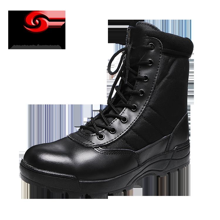 Ontdek de fabrikant Swats Laarzen van hoge kwaliteit voor