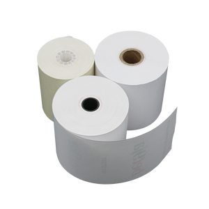 Printing Wrapping Pos 80Gsm Core Offset 80 X 80Mm Thermal Paper Jumbo Roll