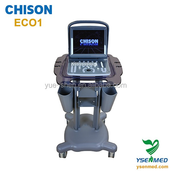 Chison ECO1 famosa marca top quality BW portable ultrasound scanner para venda