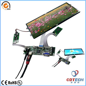 12.3inch 1920x720 TFT lcd display module 12.3 tft lcd screen