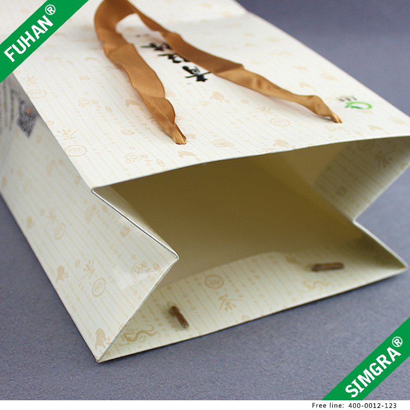 Professional Make Cheap Paper Pags For Clothes