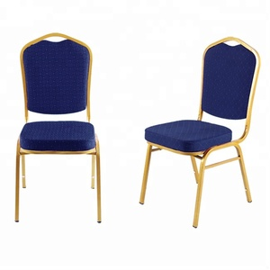 Blue Banquet Hall Chairs For Sale Discount Fabric Dining Chair Restaurant Chairs Used Aliexpress